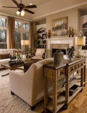 Astonishing Traditional Living Room Design Ideas To Copy Asap15