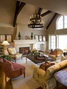 Astonishing Traditional Living Room Design Ideas To Copy Asap19