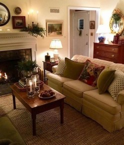 Astonishing Traditional Living Room Design Ideas To Copy Asap31