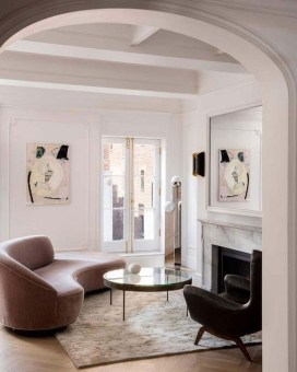 Astonishing Traditional Living Room Design Ideas To Copy Asap35