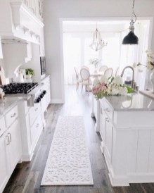 Cozy Farmhouse Kitchen Design Ideas To Try Asap32
