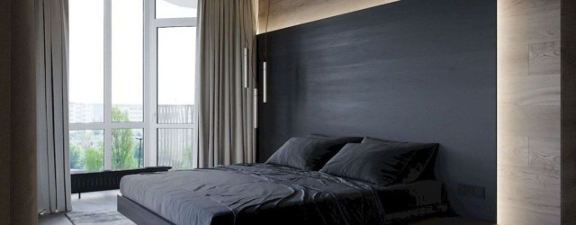 Creative Men Bedroom Design And Decoration Ideas40