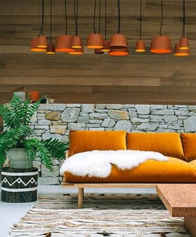 Creative Pattern Interior Design Ideas For Your Room19