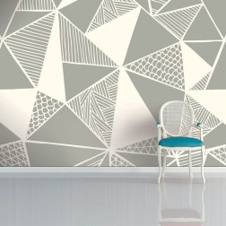Creative Pattern Interior Design Ideas For Your Room25