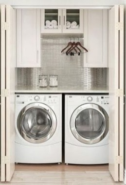 Fabulous Laundry Room Organization Ideas To Try17