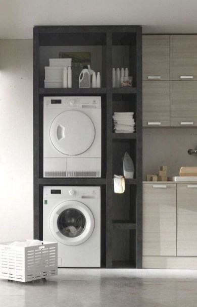 Fabulous Laundry Room Organization Ideas To Try34