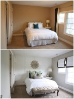 Inexpensive Master Bedroom Remodel Ideas For You14