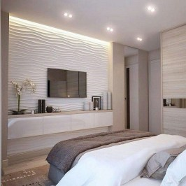 Inexpensive Master Bedroom Remodel Ideas For You16