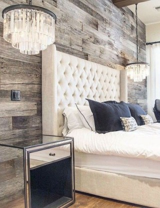 Inexpensive Master Bedroom Remodel Ideas For You18