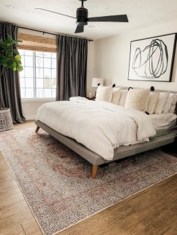 Inexpensive Master Bedroom Remodel Ideas For You19