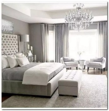 Inexpensive Master Bedroom Remodel Ideas For You27