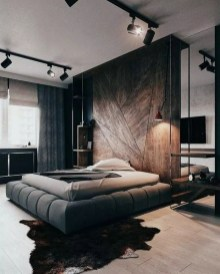 Inexpensive Master Bedroom Remodel Ideas For You33