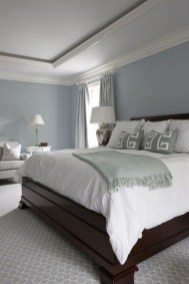 Inexpensive Master Bedroom Remodel Ideas For You35