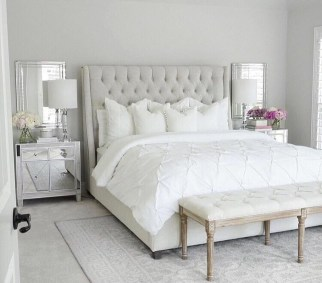 Inexpensive Master Bedroom Remodel Ideas For You36