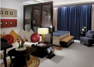 Inexpensive Suite Room Apartment Decorating Ideas On A Budget12