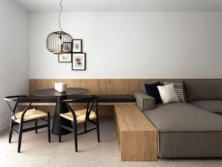 Inexpensive Suite Room Apartment Decorating Ideas On A Budget17