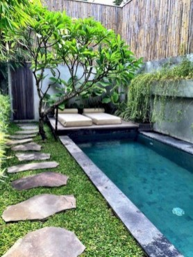 Lovely Backyard Garden Ideas That Looks Elegant17
