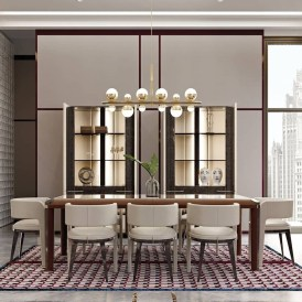 Luxury Feminime Dining Room Design Ideas To Try Asap01