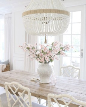 Luxury Feminime Dining Room Design Ideas To Try Asap16
