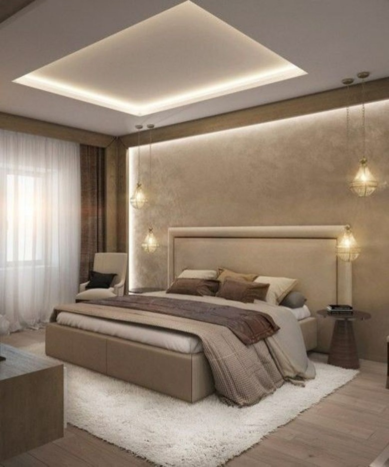 Magnificient Bedroom Interior Design Ideas You Must Have29