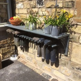Outstanding Shoes Rack Design Ideas For Your Home14