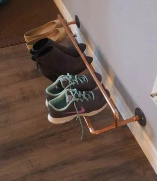 Outstanding Shoes Rack Design Ideas For Your Home18