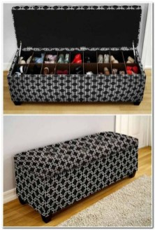 Outstanding Shoes Rack Design Ideas For Your Home24