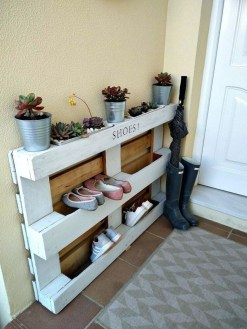 Outstanding Shoes Rack Design Ideas For Your Home44