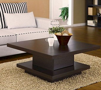 Pretty Coffee Table Design Ideas To Try Asap04