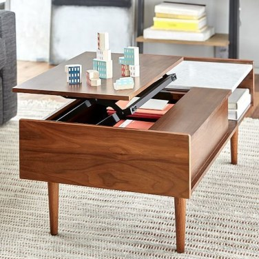 Pretty Coffee Table Design Ideas To Try Asap12