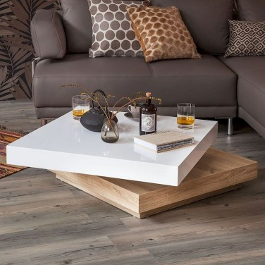 Pretty Coffee Table Design Ideas To Try Asap14