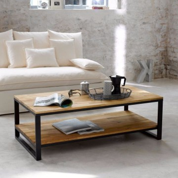 Pretty Coffee Table Design Ideas To Try Asap28