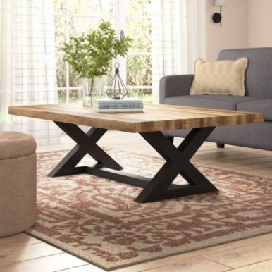 Pretty Coffee Table Design Ideas To Try Asap30