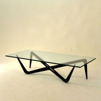 Pretty Coffee Table Design Ideas To Try Asap41