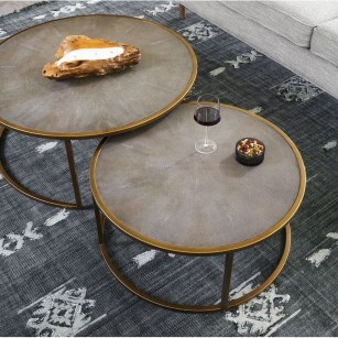 Pretty Coffee Table Design Ideas To Try Asap47