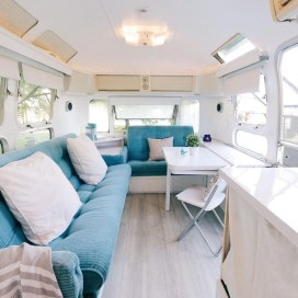 Unique Airstream Interior Design Ideas You Must Have02