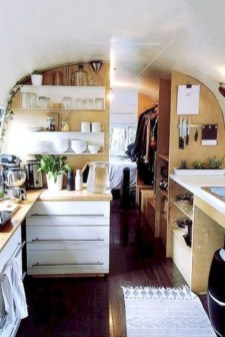Unique Airstream Interior Design Ideas You Must Have07