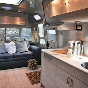 Unique Airstream Interior Design Ideas You Must Have09