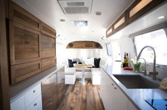 Unique Airstream Interior Design Ideas You Must Have23