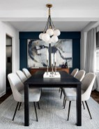 Adorable Black Living Room Ideas That Looks Cool26