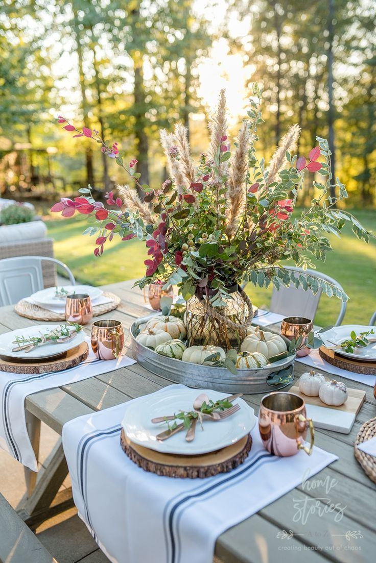 Affordable Fall Decorations Ideas To Try Right Now38