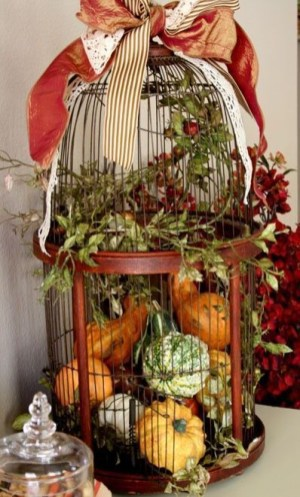 Affordable Fall Decorations Ideas To Try Right Now39