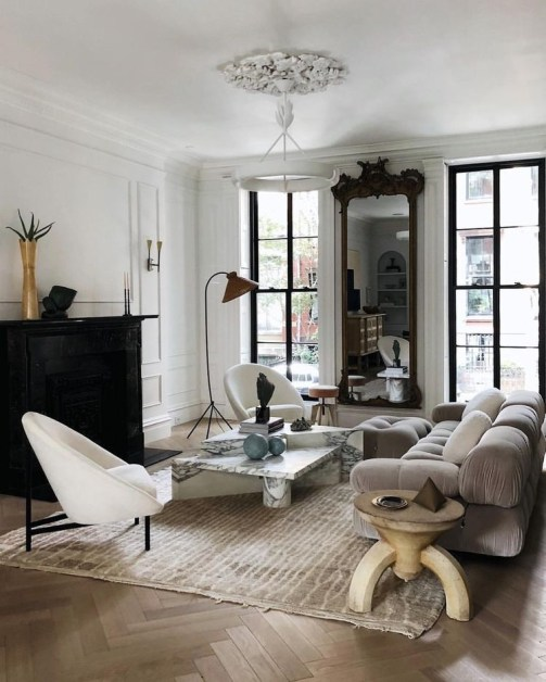 Amazing Fall Living Room Decorating Ideas To Try Asap15