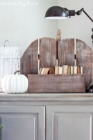 Excellent Diy Fall Pumpkin Topiary Ideas For Home Décor38