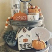 Incredible Fall Kitchen Design For Home Décor To Try Now03