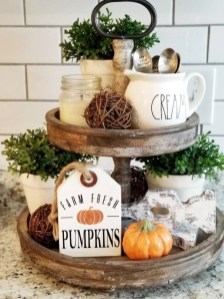 Incredible Fall Kitchen Design For Home Décor To Try Now11