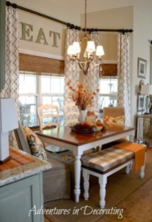 Incredible Fall Kitchen Design For Home Décor To Try Now19