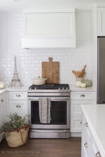 Incredible Fall Kitchen Design For Home Décor To Try Now20