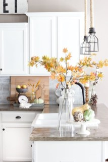 Incredible Fall Kitchen Design For Home Décor To Try Now21