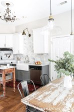 Incredible Fall Kitchen Design For Home Décor To Try Now22